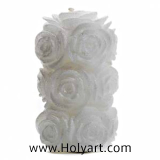 Holyart Christmas candles