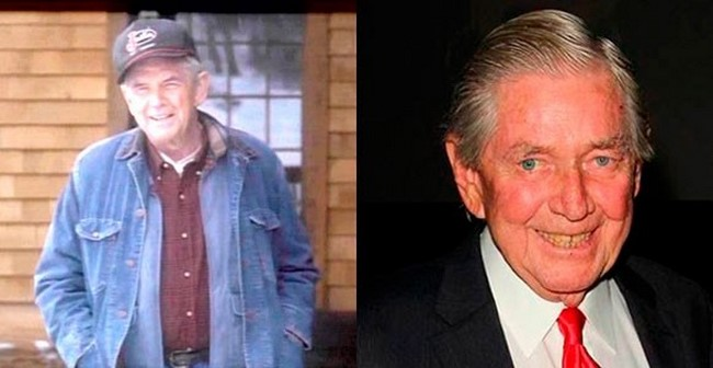 Atores do filme O Guarda-Costas antes e depois