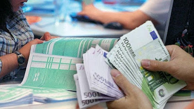 Οι Δήμοι μπλοκάρουν τις επιστροφές φόρου