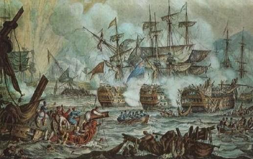 Kronologi Sejarah dan Latar Belakang Perlawanan Rakyat Demak