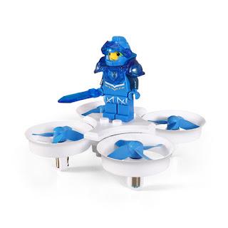 5 Drone Mainan Terbaik Untuk Anak Kecil