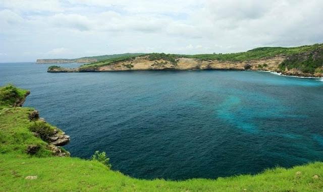 Foto Tanjung Ringgit Lombok, sumber ig @@inirahman_lombok_tourism