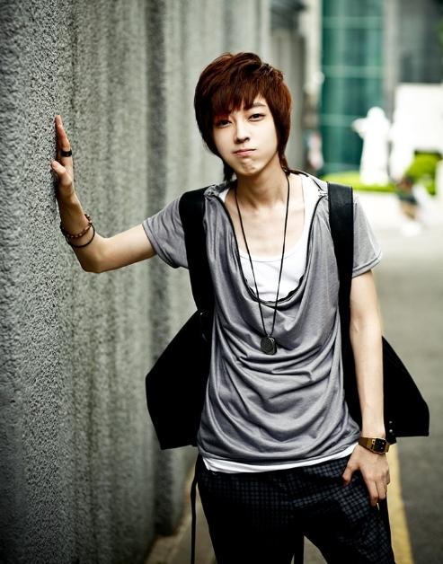 Ulzzang 얼짱 Park Hyung Seok Part 1