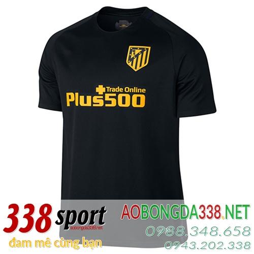 áo atletico sân khách 2017