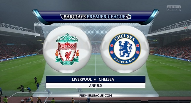 live streaming liverpool vs chelsea 26 november 2017