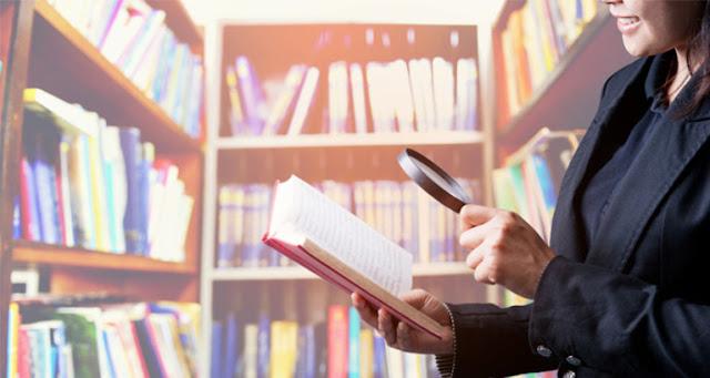 ¿Puedes aprobar este examen de literatura básica?
