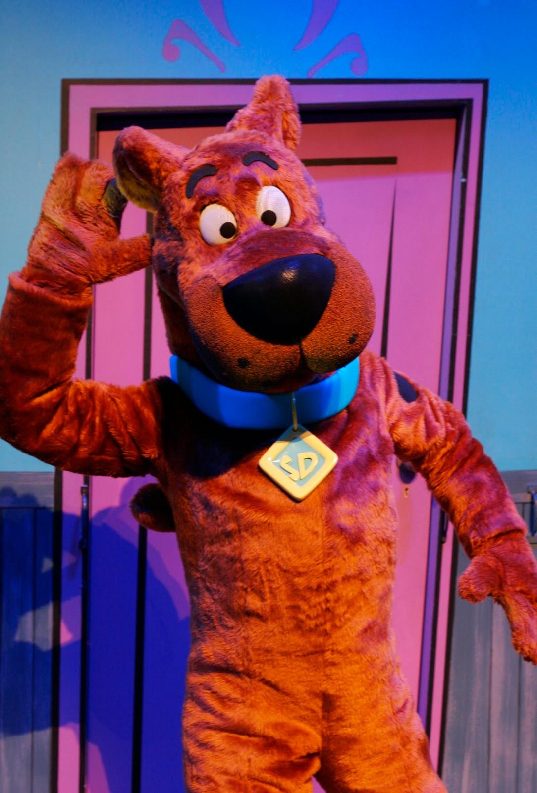 Scooby-Doo! Live - Musical Mysteries - kidzcoolit.com