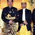 Presiden Jokowi Dianugerahi Gelar Adat oleh Kesultanan Deli