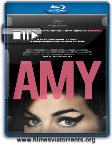 Amy Torrent - BluRay 720p Legendado (2015)