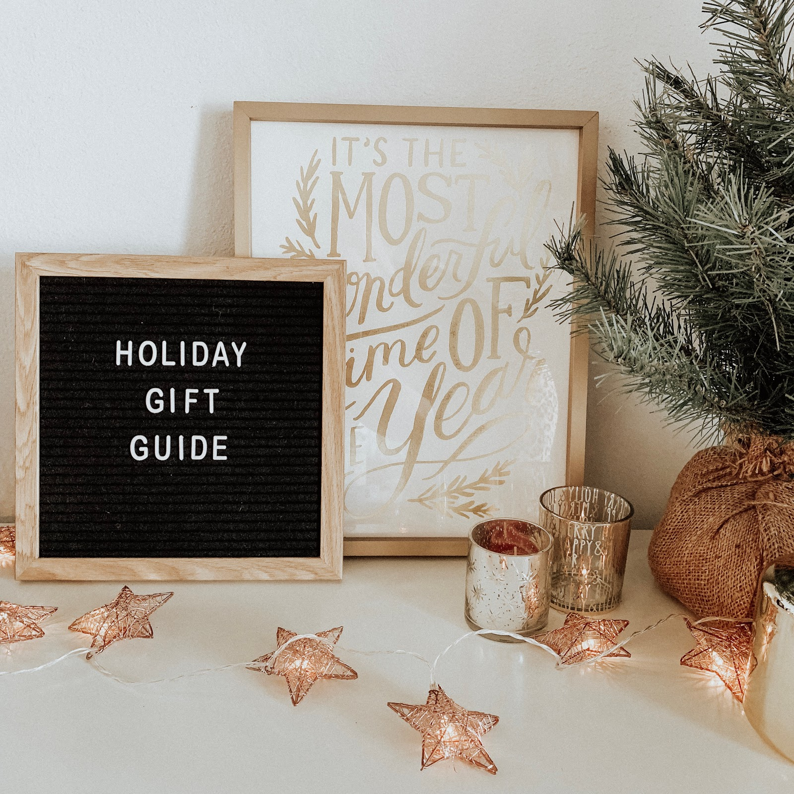 2018 Christmas Gift Guide | Love, Lenore