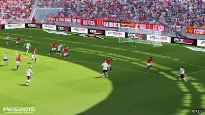 DOWNLOAD Pro Evolution Soccer Pes 2015 apk ANDROID