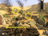 Cara Menyelesaikan Setiap Misi di Game Sniper Elite 3