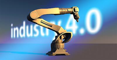 Mit Industrie 4.0 den deutschen Mittelstand in die Zukunft schicken