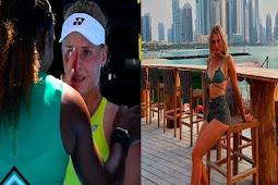 'Don't cry': Serena Consoles Australian Open Foe; Simona Halep Next