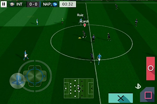 Download FTS 2019 Mod FNS V2 by NAYTER DRØID Apk Data Obb for Android
