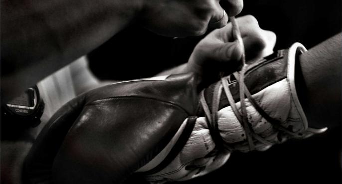 أفضل أماكن تدريب ملاكمة في القاهرة
