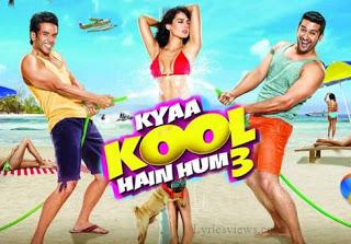 Kyaa Kool Hain Hum 3 Video Songs Download