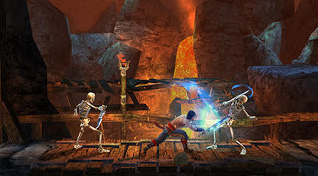 Prince Of Persia Shadow Flame Mod Apk gratis