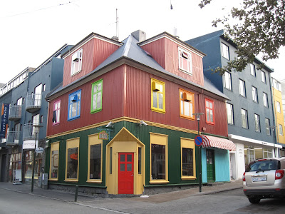 The glory days of Reykjavík - 5 places we miss