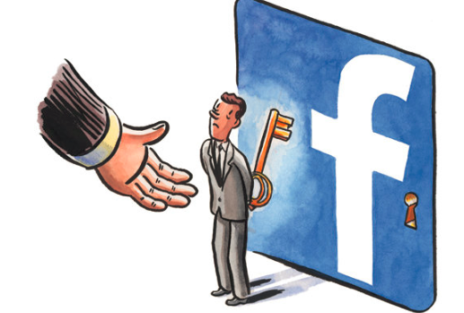 Login Facebook without Password - Jason-Queally