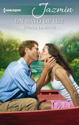 Fiona Harper - Un Rayo de Luz