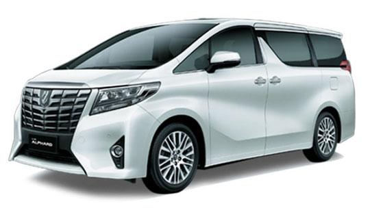 Rekomendasi Sales Toyota Tangerang Kota