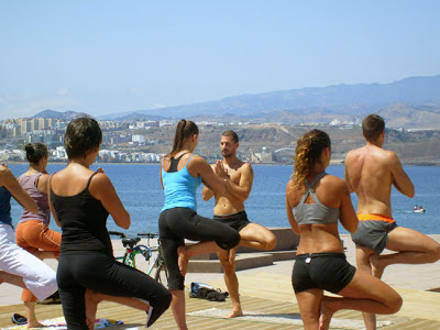 Beneficios y efectos negativos de hacer ejercicio al aire libre