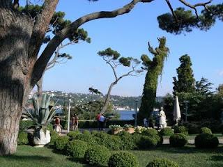 Atlı Köşk İstanbul