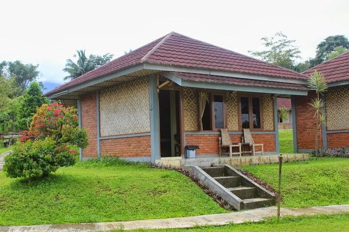 villa dewi resort pancawati
