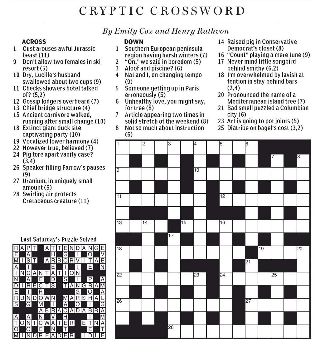 Kitchen Utensils Crossword Wow Blog