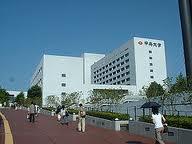 Chuo University Student Exchange Program, Japan