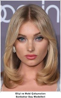 Saç Modelleri - Güzellik 2
