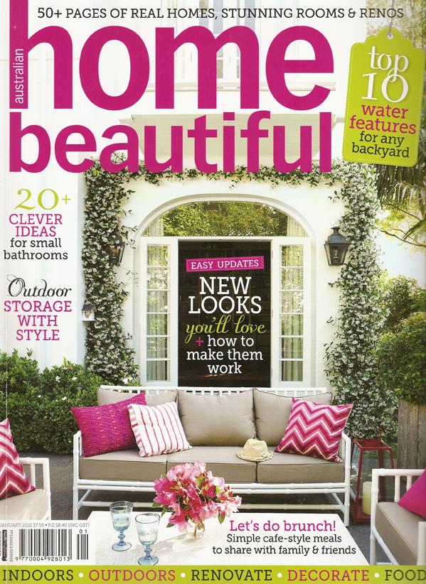 Elkhorn Home Beautiful Magazine Jan 2017