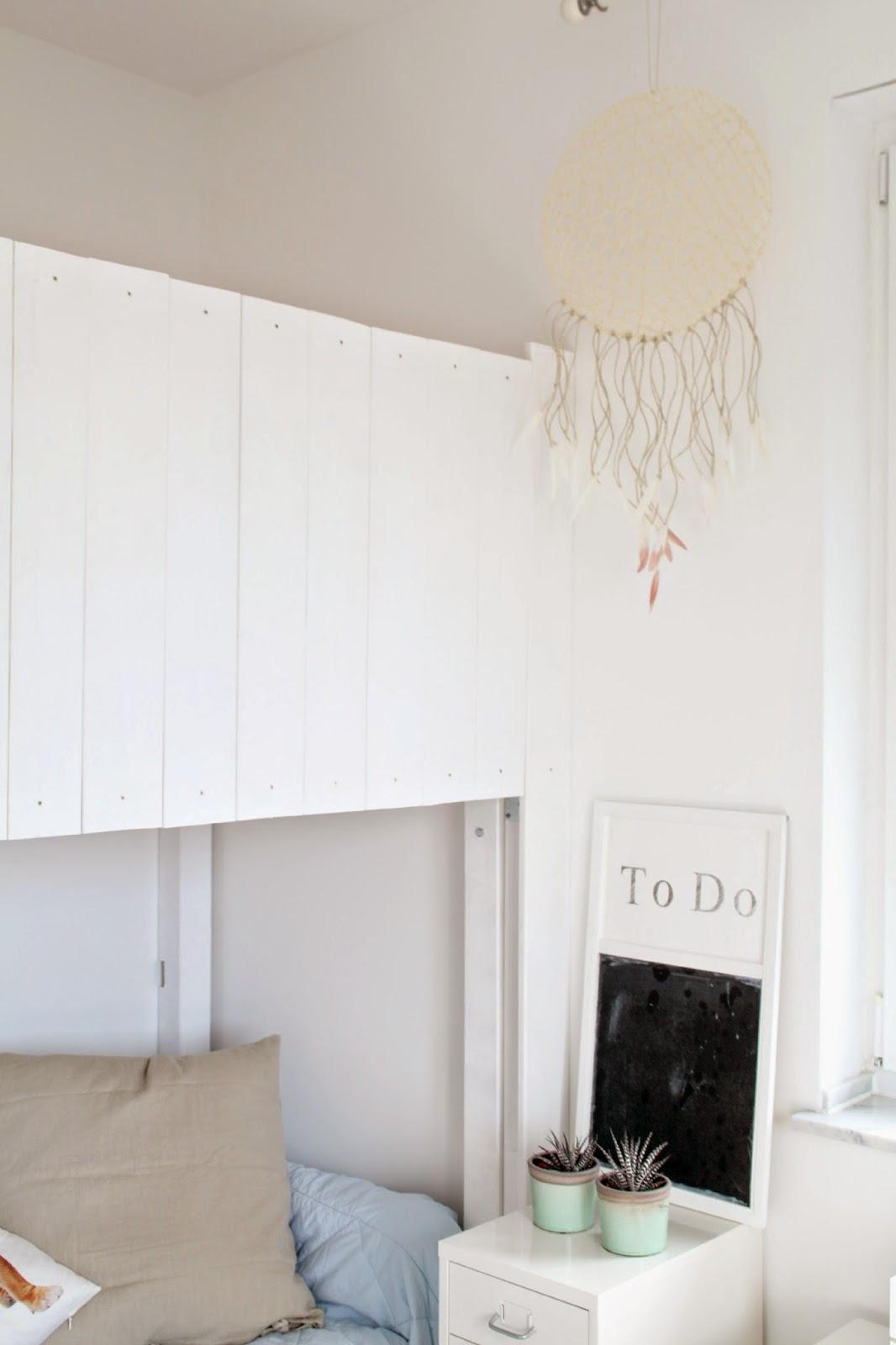 deko donnerstag mit ikeahack diy traumf nger lady. Black Bedroom Furniture Sets. Home Design Ideas