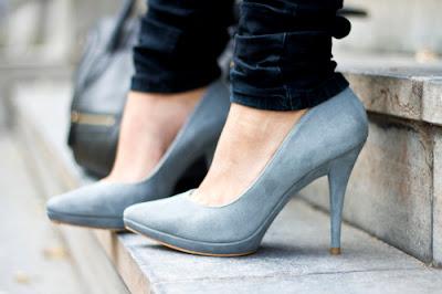 zapatos de mujer a la medida