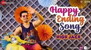 Happy Ending Lyrics - High Jack