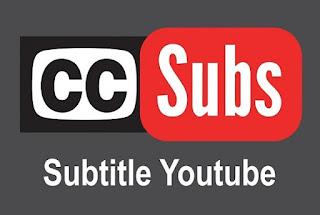 Cara Menampilkan Subtitle di Youtube