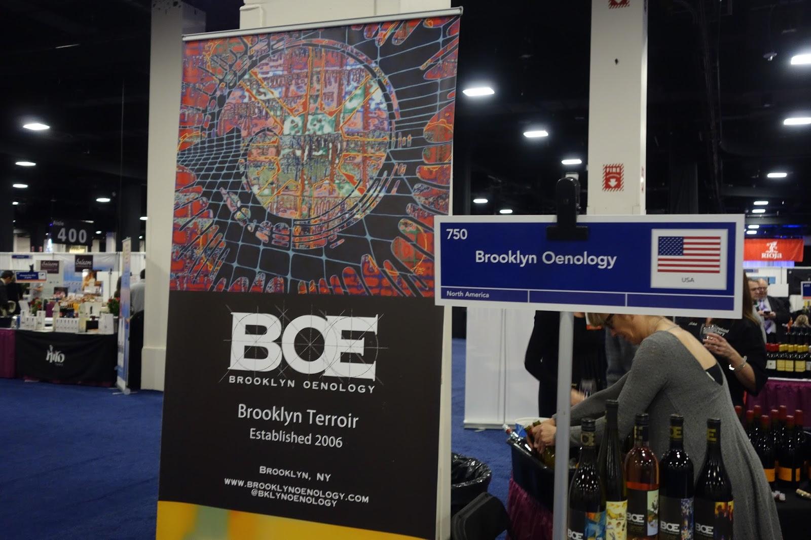 Wine Expo Long Island