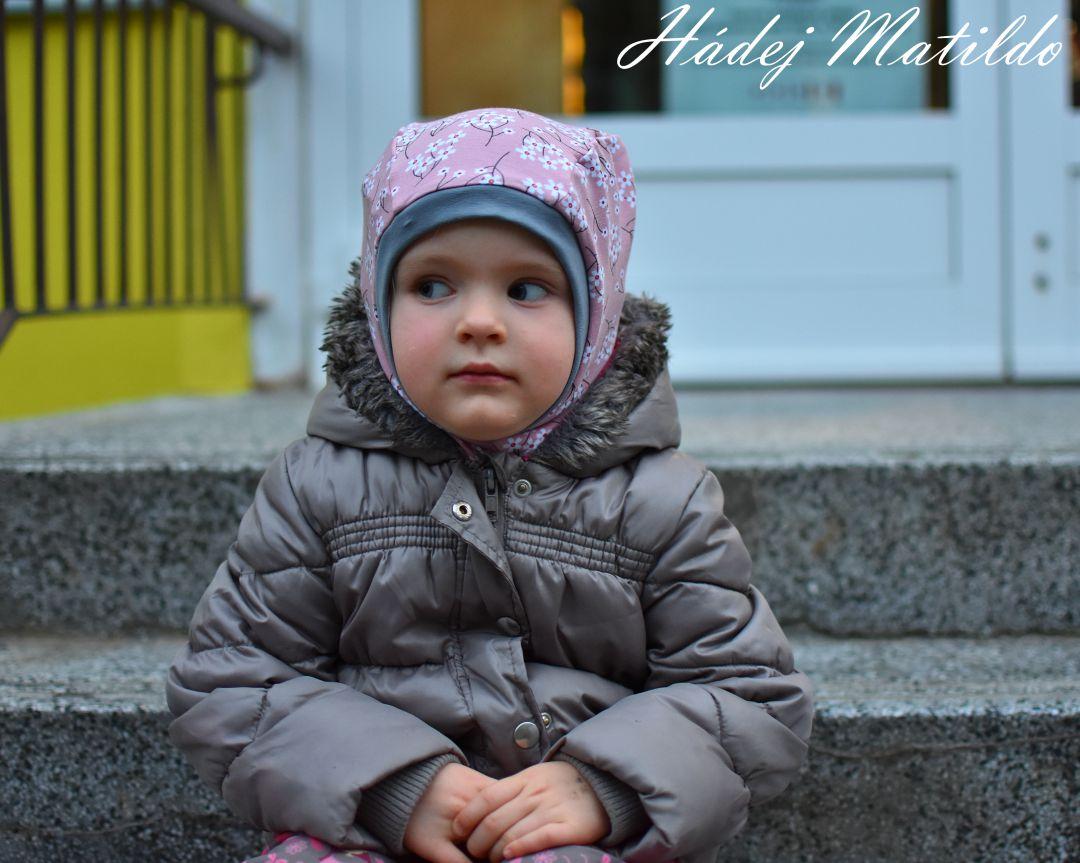 dupeto, česká tvorba, merino, merino kuklička, výbava na zimu, dětské oblečení, funkční oblečení, merino vlna