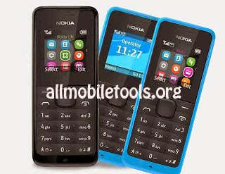 Nokia 105 Rm-908 Update Flash File Free Download