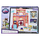Littlest Pet Shop Large Playset Avia Wisewings (#60) Pet