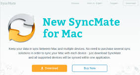 SyncMate for Mac Free Download