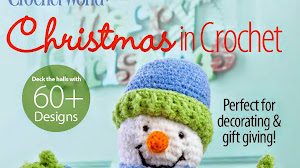 "Revista ""Navidad en Crochet"" / ""Christmas in Crochet"""