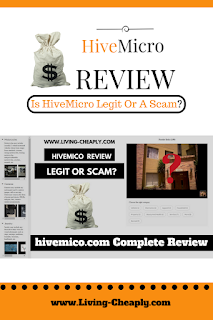 Hive Micro Review