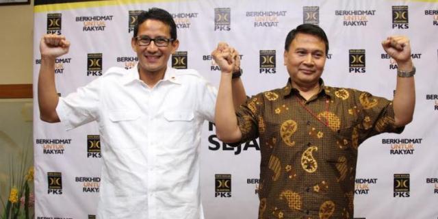 PKS Minta Jabatan Wagub DKI, Mardani Kandidatnya