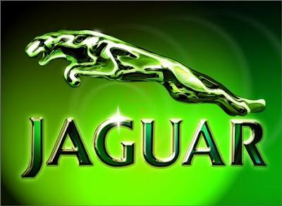 Jaguar compney logo image