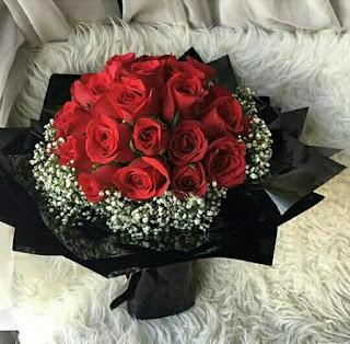 Jual Bunga Hand Bouquet Bidaracina