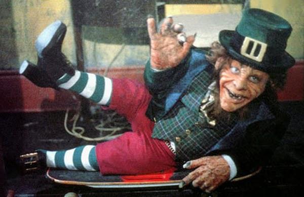 F This Movie!: Great Horror Performances: Warwick Davis in Leprechaun