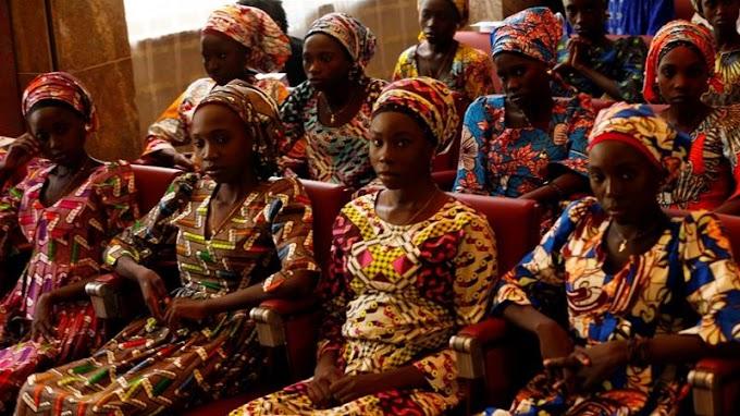 Boko Haram releases video of purported Chibok girls