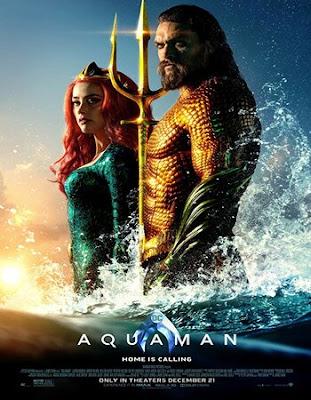 Aquaman 2018 720p HC HDRip Full Movie Download HD